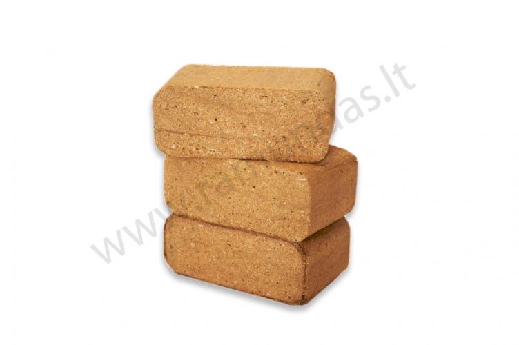 sciure du bois les briquettes de sciure conviennent parfaitement pour  ~ Sciure De Bois Pour Fumoir